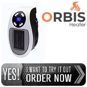 Orbis Heater